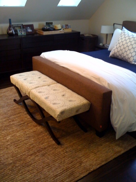 Bedroom Storage Bench Diy Plans Diy How To Make