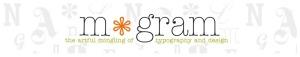 MGram Logo