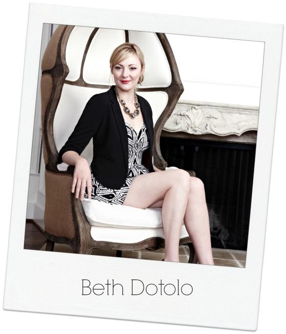 Beth Poalaroid
