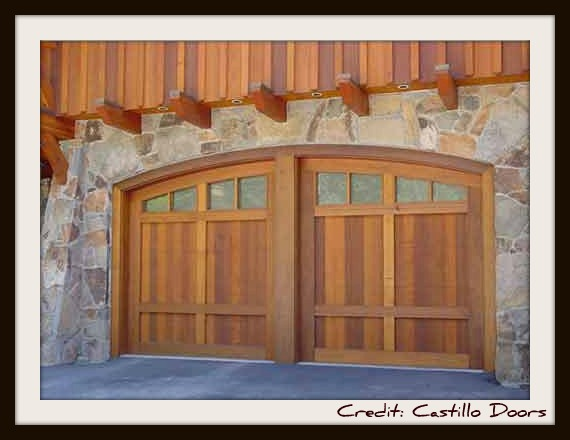 Glass: I Love Glass Garage Doors, But Just Like ...