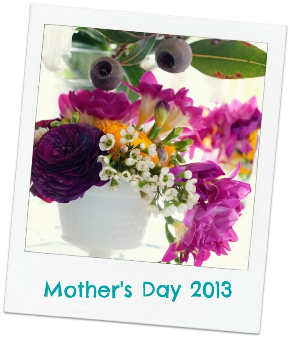 Mother's Day 2013