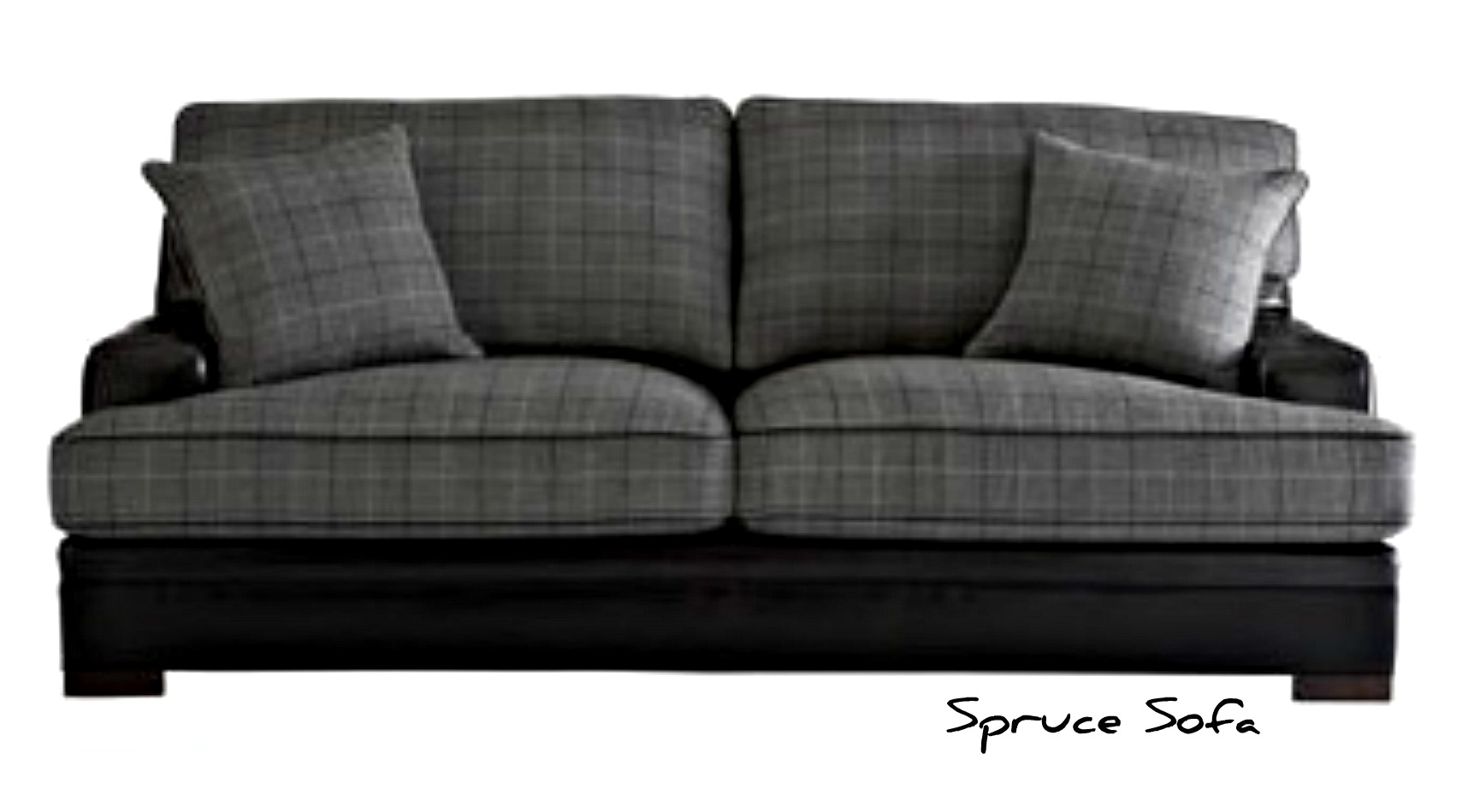 The Spruce Sofa From Horchow ...