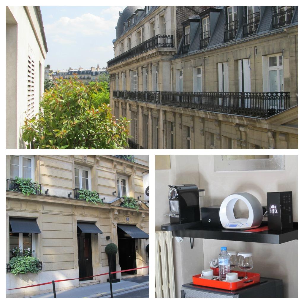 Vacation days 8 9 barcelona to paris courtney out loud for Hotel de paris barcelona