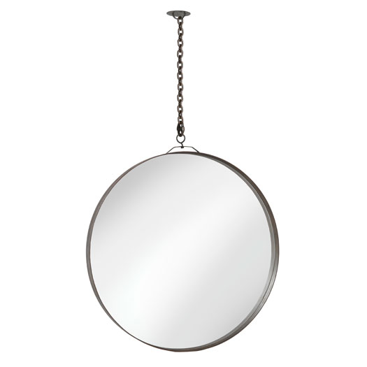 Cisco Home Ara Ring Mirror with Chain