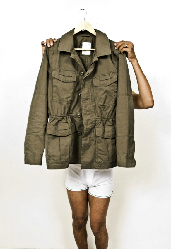 GAP Army Jacket