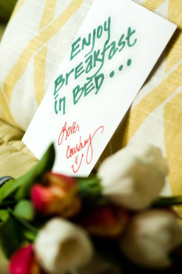 Valentines Note