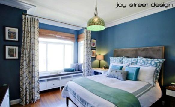 Joy Street Room