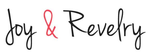 Joy and Revelry Logo