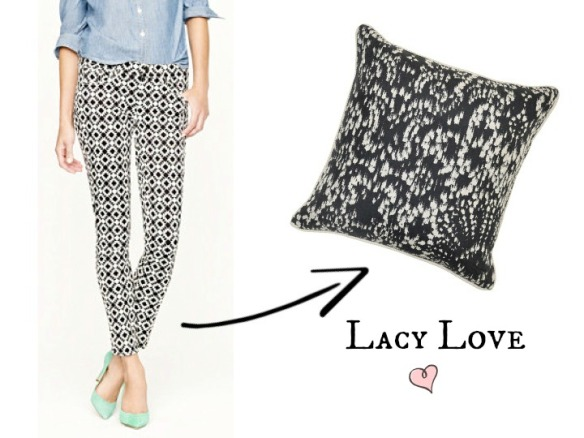 Lacy Love