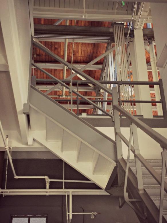 St. George Stairs