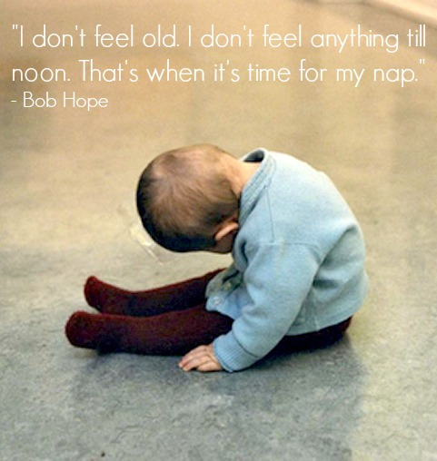 Cute Baby Sleeping Quotes: Motivational Quotes