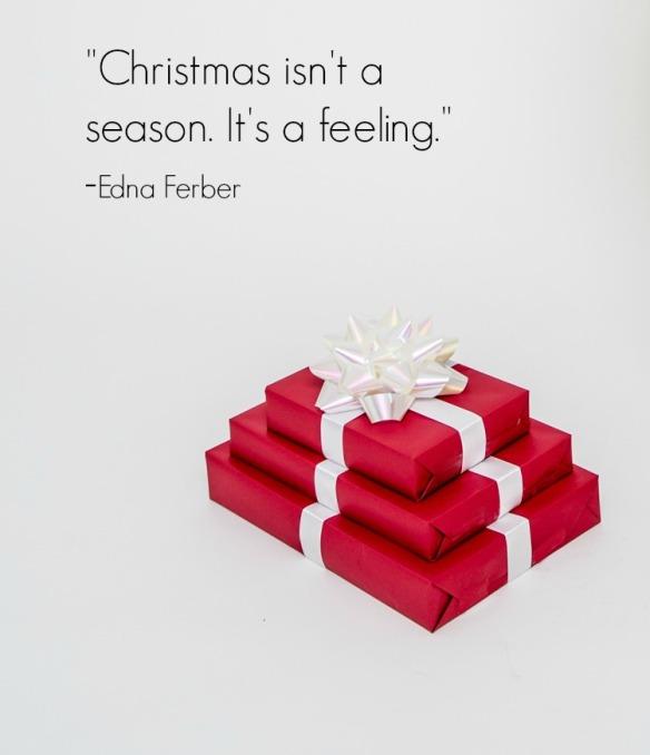 Edna Ferber Quote