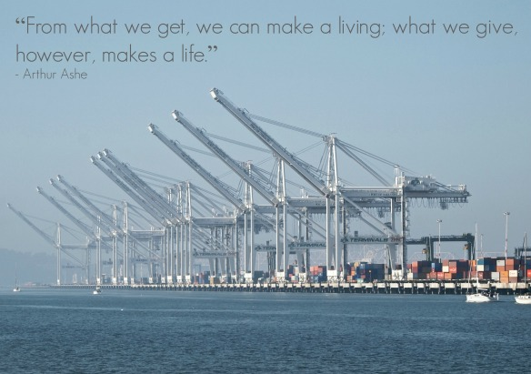 Port of Oakland - edited