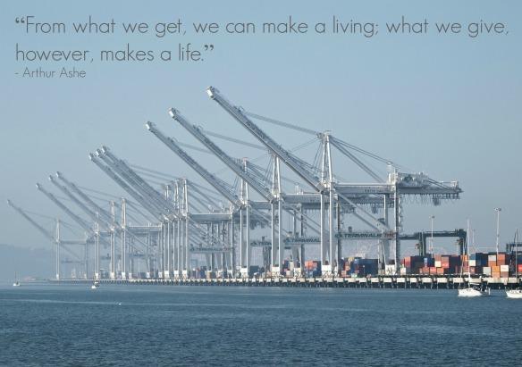 Port of Oakland - edited